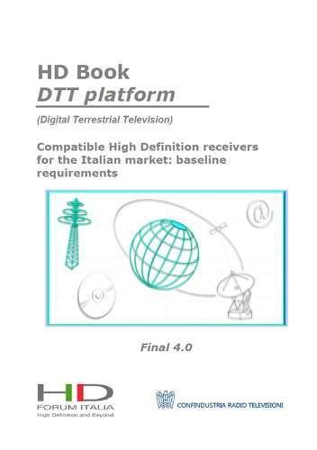 HD Book 4.0