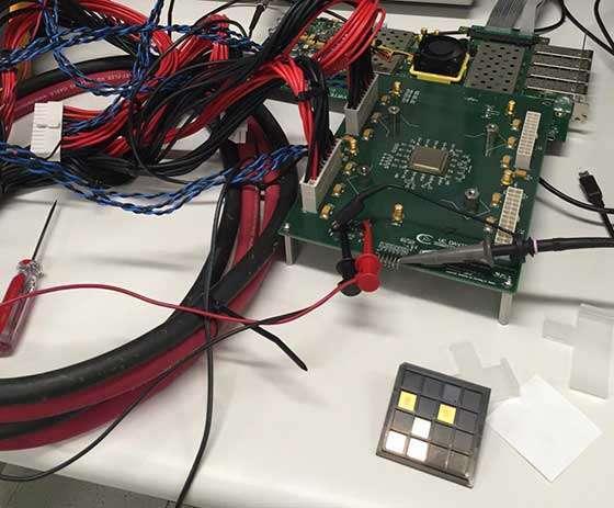 KiloCore è la prima CPU con 1.000 core indipendenti al suo interno