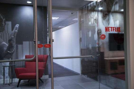 Netflix, freelance ma non troppo