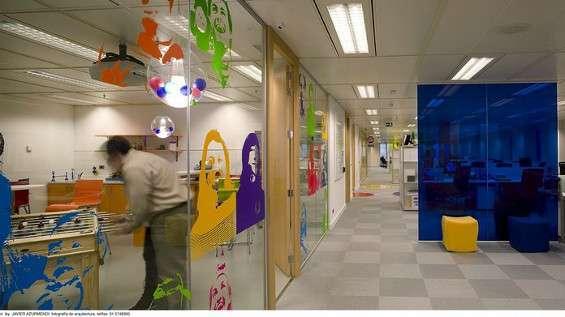 Il fisco spagnolo fa irruzione negli uffici di Google