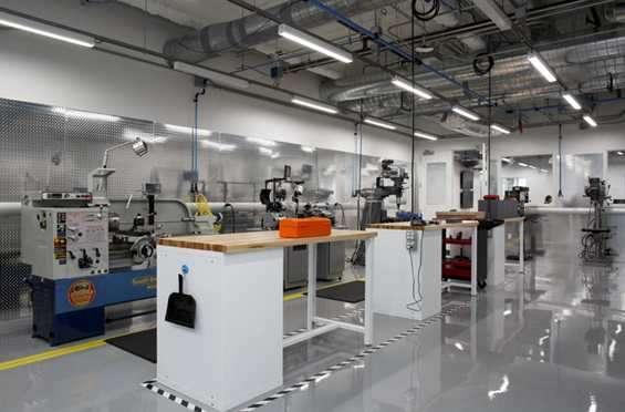 Laboratorio di prototipazione