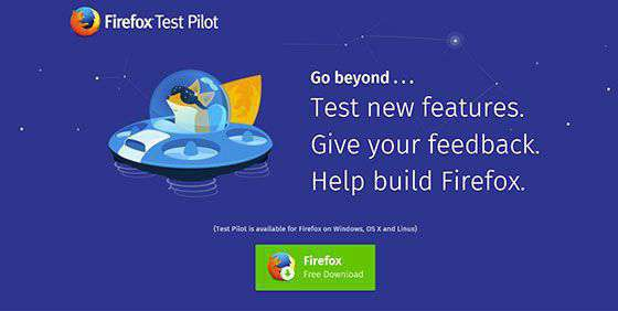 Firefox Open Yolo