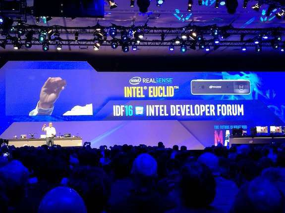 intel project alloy