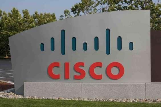 Cisco licenzia