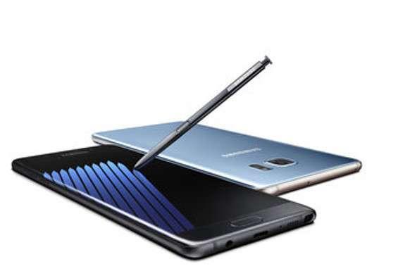 Samsung problemi lancio Galaxy Note 7