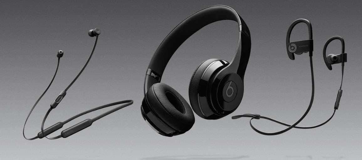 Auricolari Beats Audio per iPhone