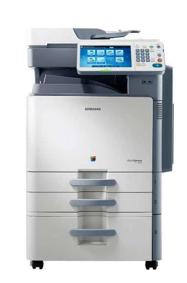 Stampante multifunzione Samsung