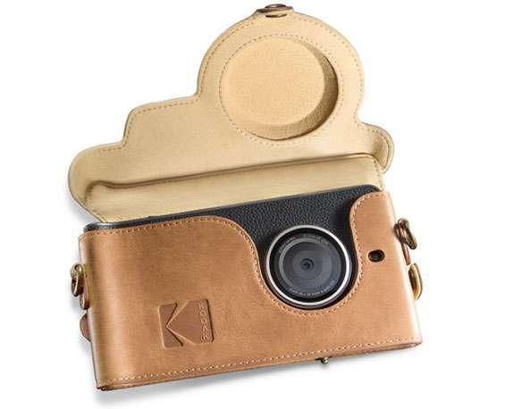 Kodak Ektar Smartphone