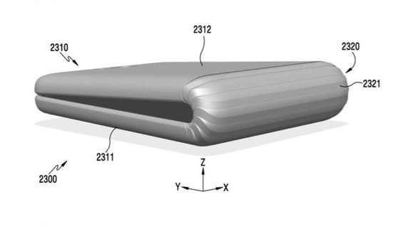 Samsung flessibile
