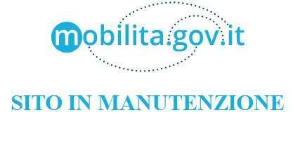 mobilita.gov.it