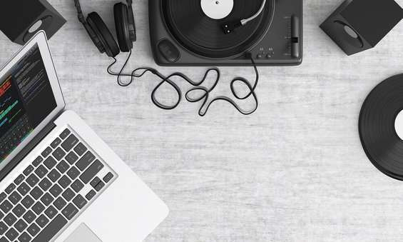 streaming musica