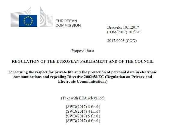 Europa Privacy