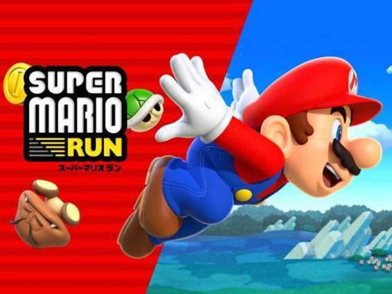 Super Mario Run è ufficialmente disponibile per Android - DOWNLOAD