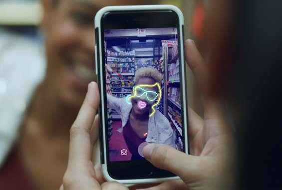 nuovi strumenti di realtà aumentata per la camera di facebook