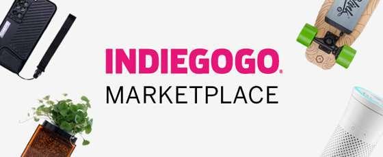 La mutazione di Indiegogo