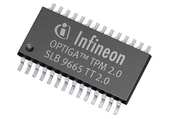Infineon TPM