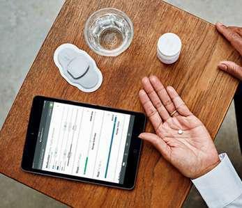 Digital Pill
