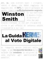 PI Libri/ Cassandra Consiglia: La Guida Hermes al Voto Digitale