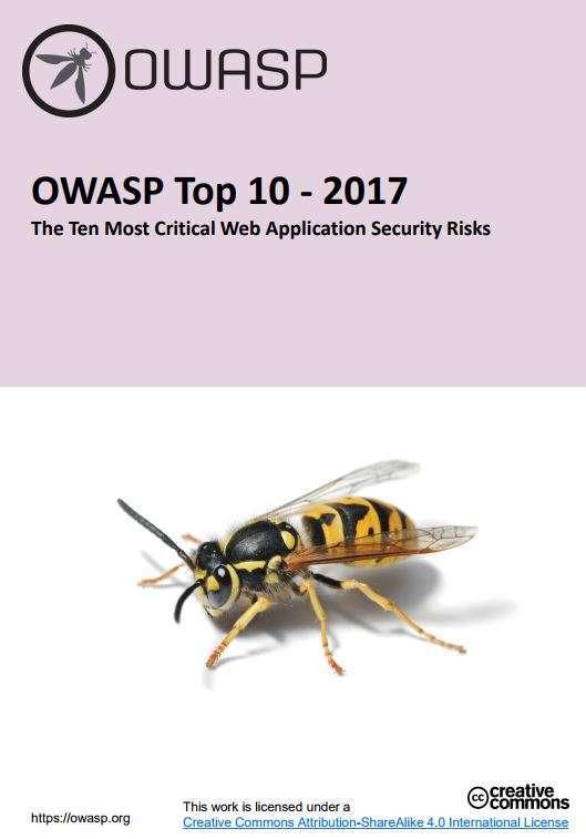 OWASP 2017