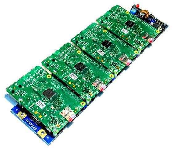 modulo bitscope